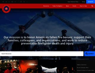 firehero.org screenshot