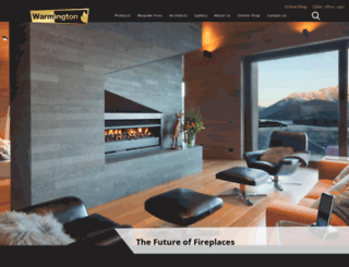 firesbydesign.co.nz screenshot