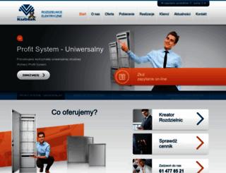 firma-kubiak.pl screenshot