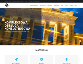 firma-w-niemczech.eu screenshot
