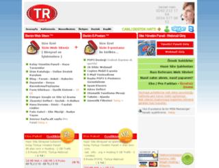 firmalarankara.com.tr.com.tr screenshot
