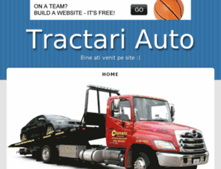 firmatractariauto.bravesites.com screenshot