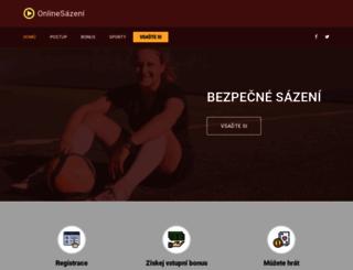 firmy-plzen.cz screenshot