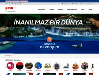 firsat.me screenshot