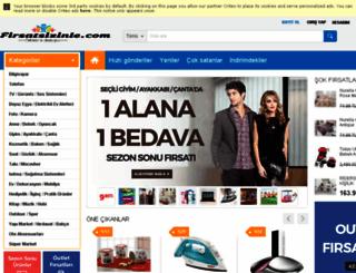 firsatsizinle.com screenshot