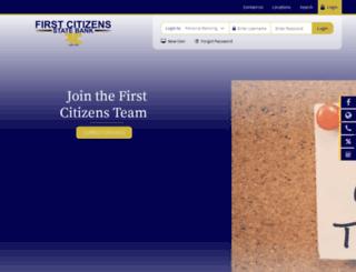 firstcitizensww.com screenshot