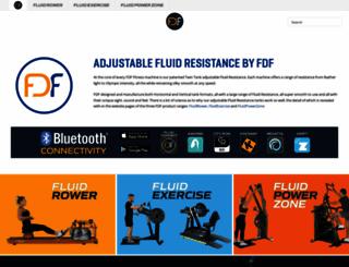 firstdegreefitness.com screenshot