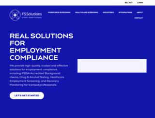 firstlab.com screenshot