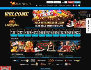 firstumcmarengo.org screenshot