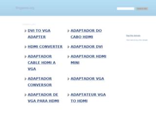 firvgames.org screenshot