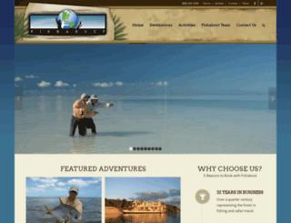 fishabout.com screenshot