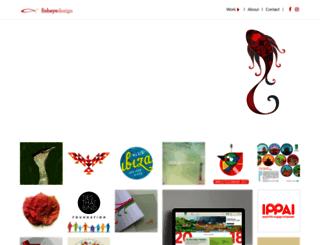 fisheyedesign.in screenshot