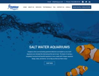 fishguys.net screenshot