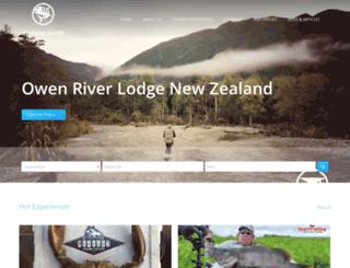 fishingearth.com screenshot