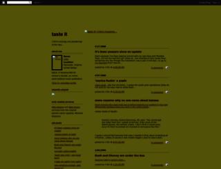 fistagon7.blogspot.com screenshot