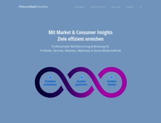 fittkaumaass.com screenshot