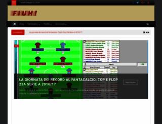 fiuh.it screenshot
