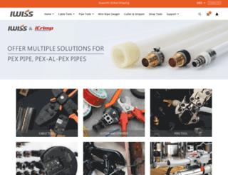 fivestar-tools.com screenshot