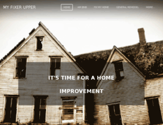 fixeruppernow.com screenshot