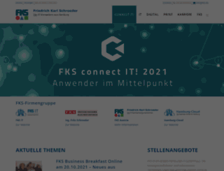 fks.de screenshot