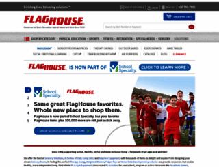 flaghouse.com screenshot