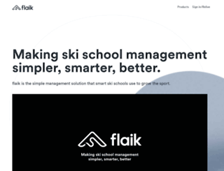 flaik.com screenshot