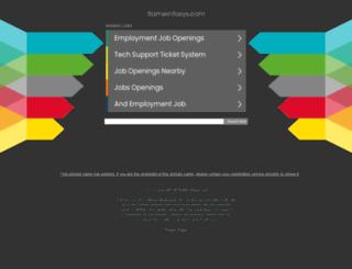 flameinfosys.com screenshot