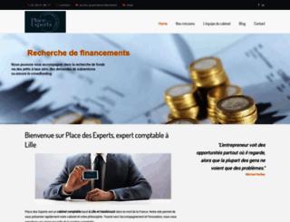 flandresaudit.fr screenshot