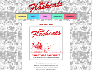 flashcats.com screenshot