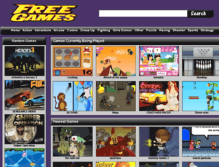 flashgame.us screenshot