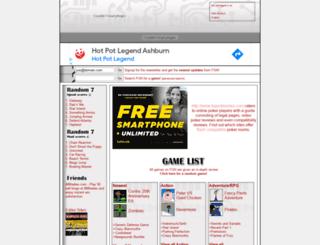flashgn.com screenshot