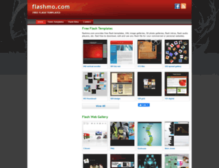flashmo.com screenshot