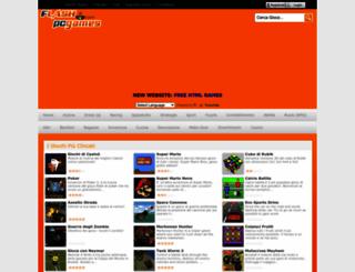 flashpcgames.com screenshot