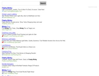 flashyblinky.com screenshot