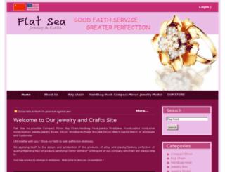 flatsea.com screenshot