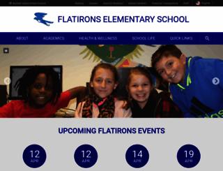 fle.bvsd.org screenshot
