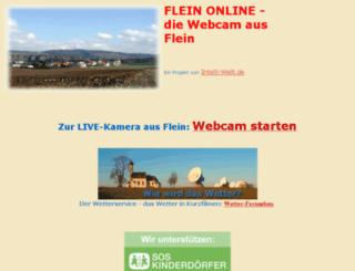 flein-online.de screenshot