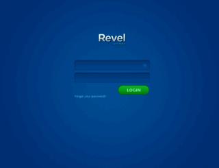 fleishers.revelup.com screenshot