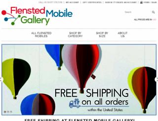 flenstedmobilegallery.com screenshot