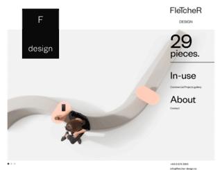 fletcher-systems.co.nz screenshot