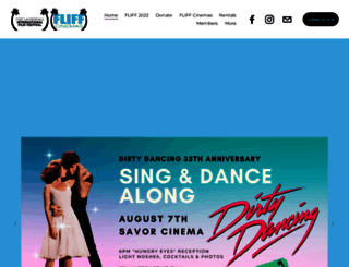 fliff.com screenshot
