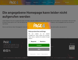 flighttrackerindia.page4.me screenshot