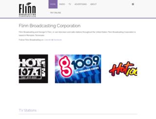 flinn.com screenshot