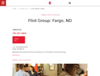 flintcom.com screenshot