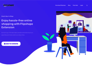 flipshope.com screenshot