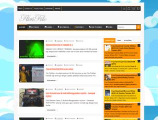 flirtfiles.blogspot.co.id screenshot