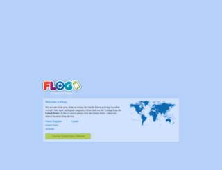 flogr.com screenshot