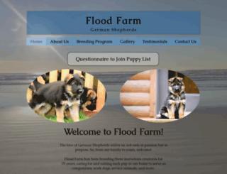 floodfarm.com screenshot