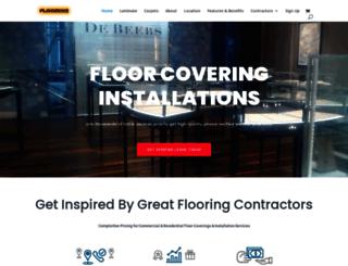 flooringinstaller.ca screenshot