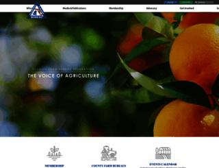 floridafarmbureau.org screenshot